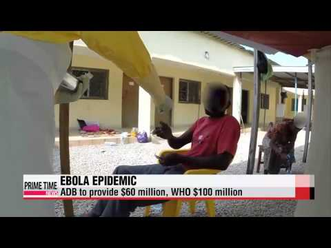 World Bank pledges $200 mil. emergency fund for Ebola crisis