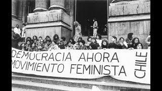 El Feminismo de Nuevo en Movimiento  La Acción Colectiva Feminista en Chile