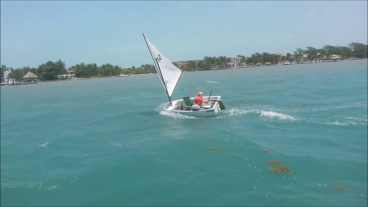 Learn how to sail in 20 min ep 52 youtube.