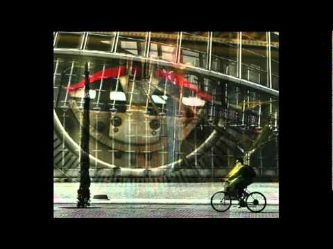 Peter Bradley Adams - The Longer I Run (featuring photos from Enri Mann)