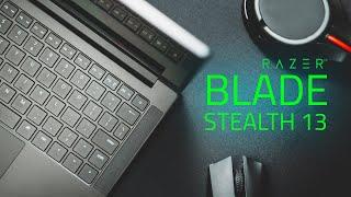 Razer Blade Stealth 13 (2019) - Expensive But Still Worth It?