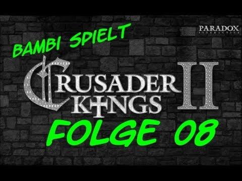 Crusader Kings 2 - S1F8: De Jure und so