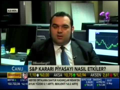 ALB Forex Analisti Enver Erkan piyasaları değerlendiriyor