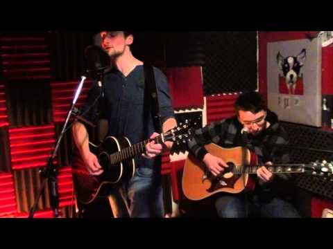 So Easy - Phillip Phillips (Cover by Colin & Alex Jennison