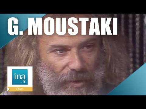 Georges Moustaki, des débuts au Métèque | Archive INA