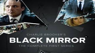 (Мыслю вслух ) Сериал - Чёрное зеркало ( Black Mirror )1 сезон 1 серия ( 2011-... )(3 сезона)17+
