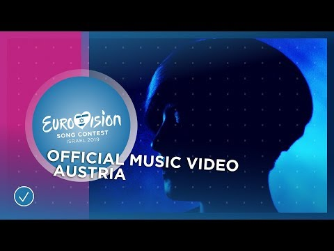 PAENDA - Limits - Austria 🇦🇹 - Official Music Video - Eurovision 2019