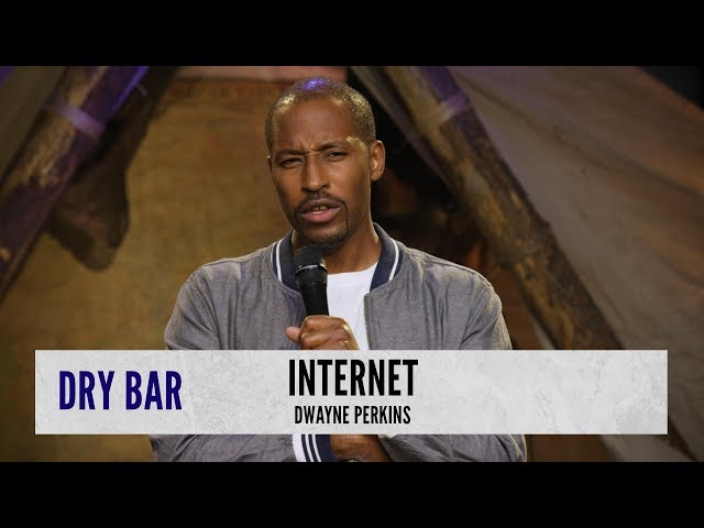 You Can Find Anything On The Internet. Dwayne Perkins