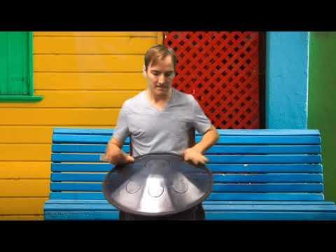 RUN par Adrien Sautet au RAV drum