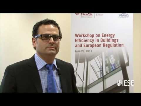 Europe Tackles Energy Efficiency in Buildings