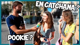 Les Français comprennent-ils Aya Nakamura ? - Micro-Trottoir - Les Inachevés