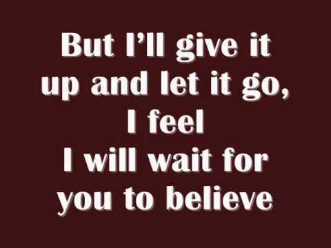 Raquela - Keep Believing (Lyrics)