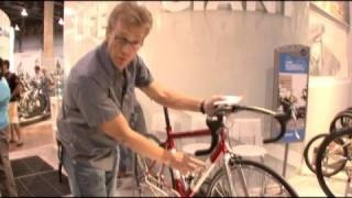 Giant Bicycle Inc. to showcase Single speed bike 'Bowery 72'