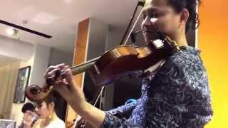 Nếu em được lựa chọn - Nghệ sĩ Violin Anh Tú