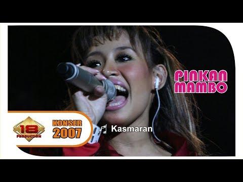 """ASTAGA !! """" PINKAN MAMBO """" SAMPE CIUMAN DI PANGGUNG INI ... (KONSER JAKARTA 22 JUNI 2007)"""