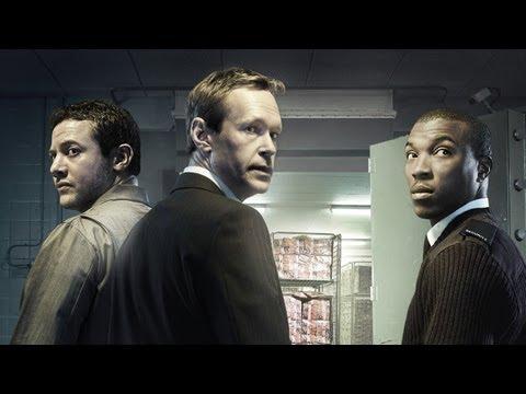 Dramaville Presents INSIDE MEN New Series Trailer