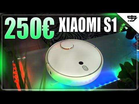 xiaomi-mi-robot-1s-|-besser-&-günstiger-als-roborock-s6!