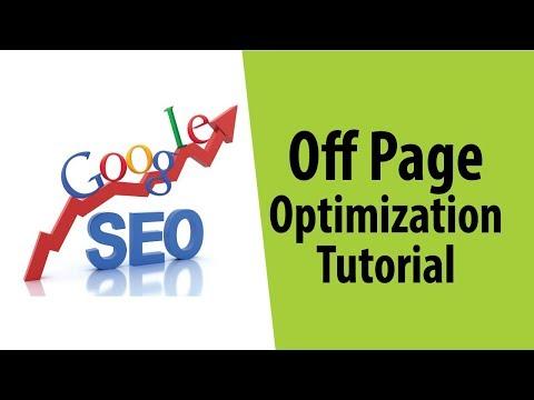 Web 2.0 on Wordpress | Off Page Optimization Tutorial thumbnail