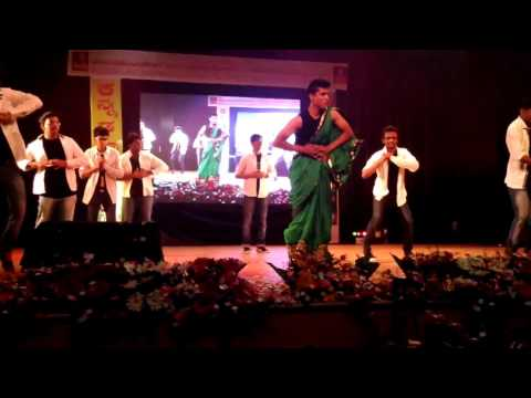 Dance by Aadyans boys-Advitiya2k15