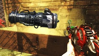 'TRANZIT' 100% COMPLETION CHALLENGE (Black Ops 2 Zombies)
