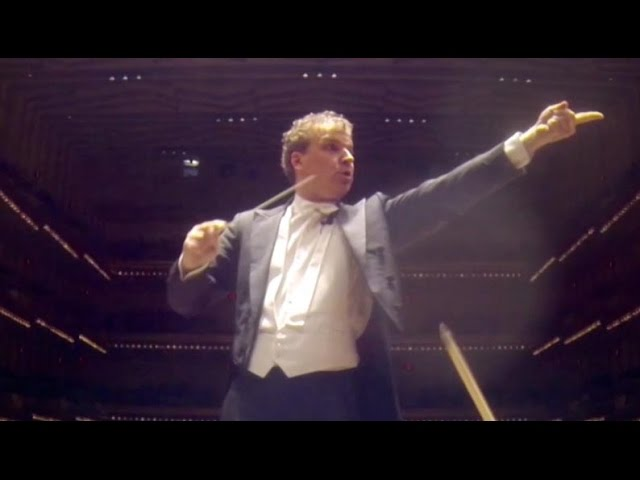 Strauss: Fledermaus Ouvertüre (New York 2016)