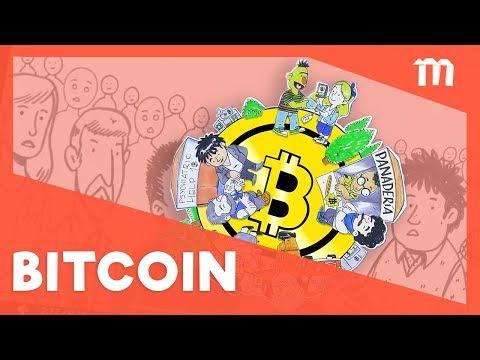 ¿Qué es Bitcoin y cómo funciona?