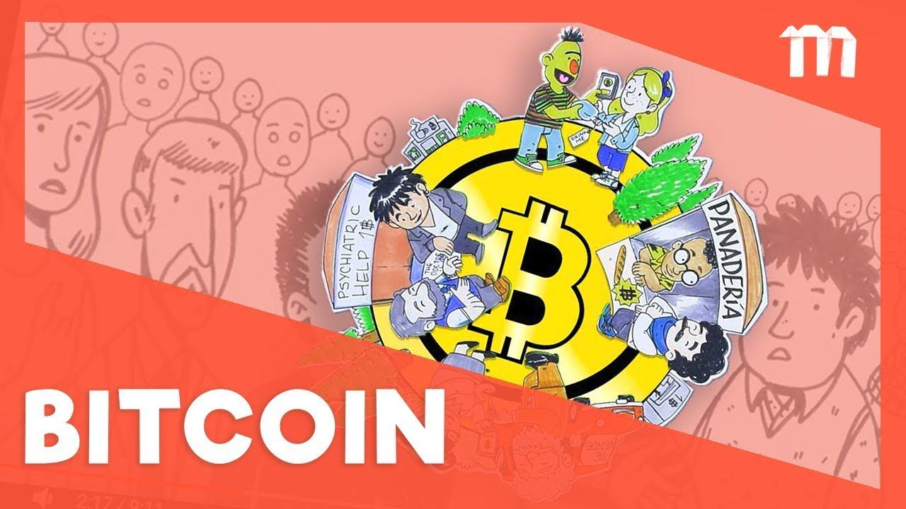 ¿Qué es Bitcoin y cómo funciona? (Video en Español)