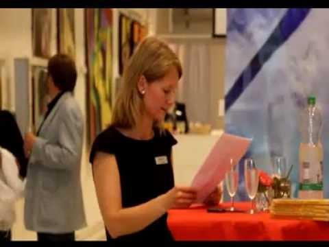 galerie moderne zeitgen ssische kunst henry 39 s auktionshaus youtube. Black Bedroom Furniture Sets. Home Design Ideas