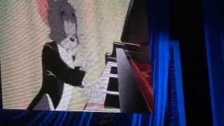TOM AND JERRY - OST (Hungarian Rhapsody No. 2) Live / State Youth Orchestra of Armenia