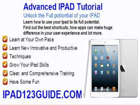 ipad keynote tutorial pdf - YouTube