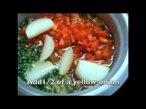 Exotic Blend Protein Rice - High Protein Rice - High Protein Diet