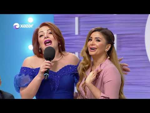 Dana Durdana elə reqs etdiki ... Oyan Azerbaycan (11.02.2018)