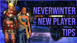 Neverwinter | 17 Tips for New Players in Mod 17