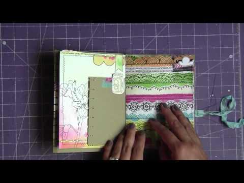 Handmade Daybook