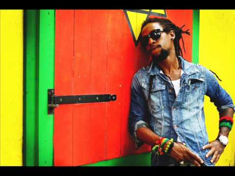 Jah Cure - Ghetto Girl (@TheRealJahCure)
