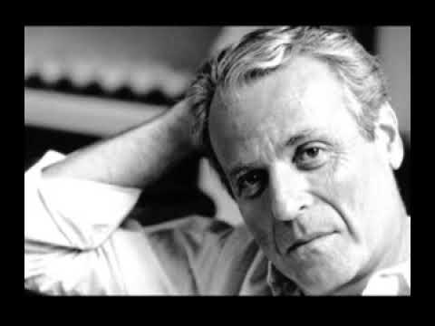 Novelist and screenwriter William Goldman is born August 13 1931