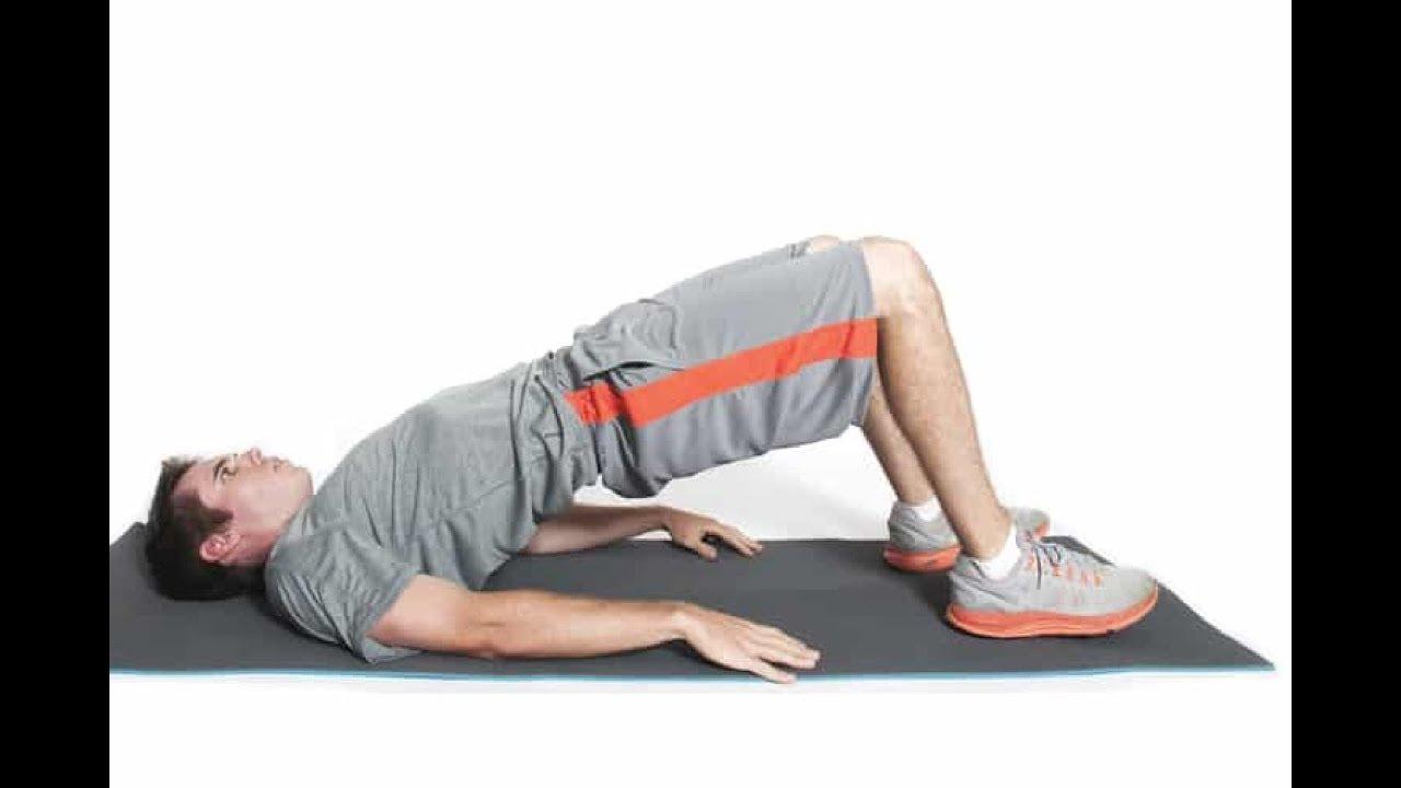 kegel workout for men in 10 minutes - best position to do