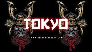 "(FREE) Japanese Type Beat - ""TOKYO"" - Rich Chigga Type Beat / Free Beat 2018"