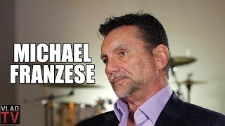 Michael Franzese on Making $10M a Week Stealing Gasoline Tax, Becoming a Capo in the Mafia (Part 5)
