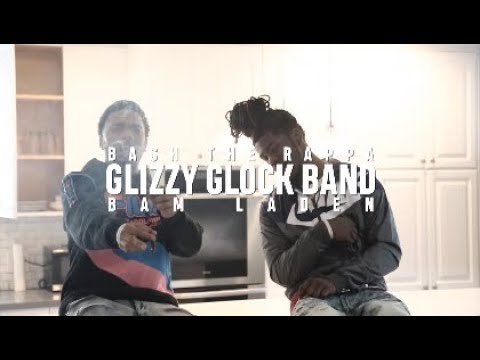 NEW Bash The Rappa x Bam Laden | Glizzy Glock Band (Prod. By @WavyTre)