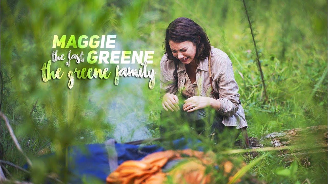 Maggie Green Nude Photos 11