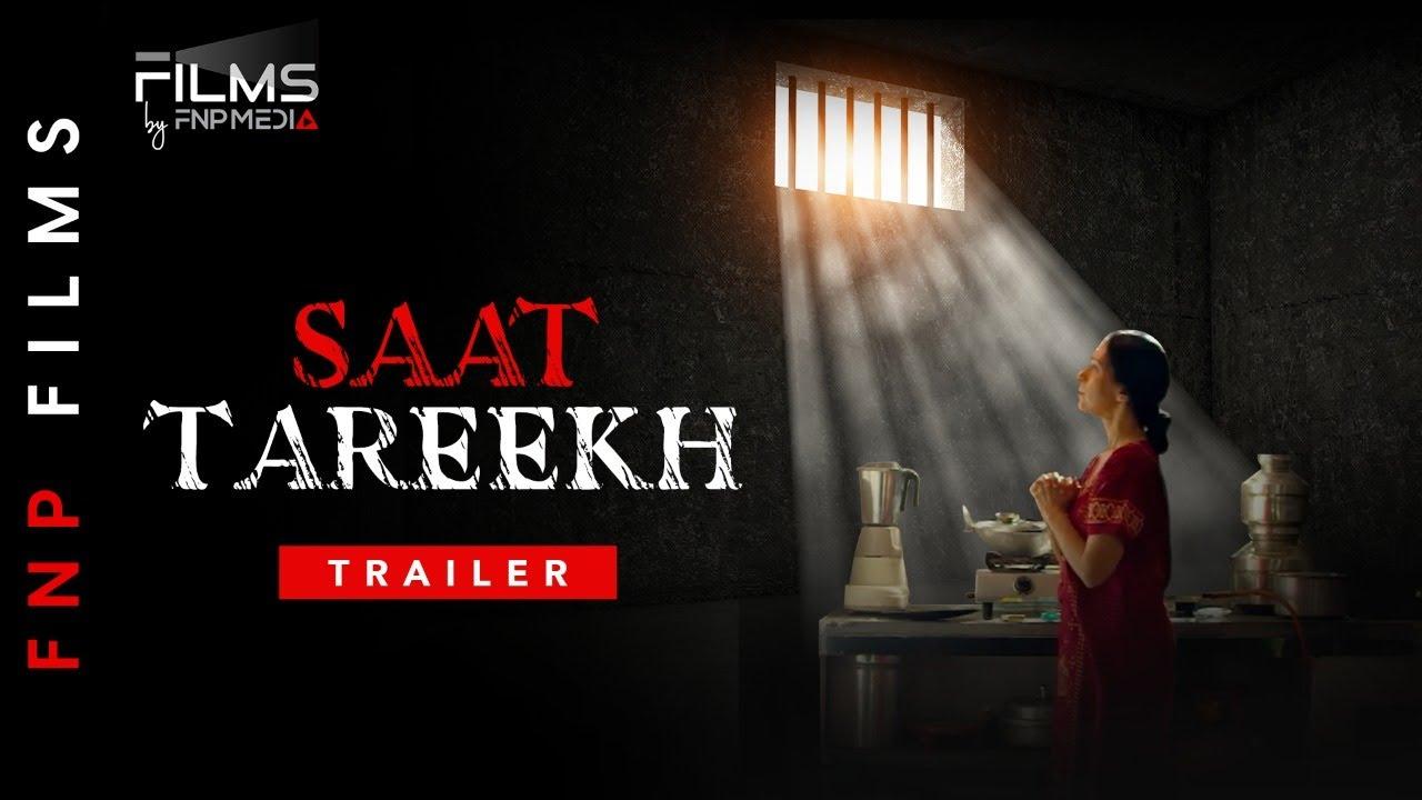 Trailer I Saat Tareekh I Short Film I Thriller I FNP Media I FNP Films