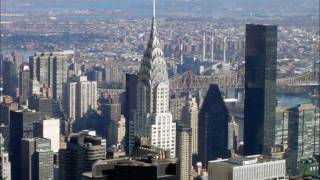 Darren Holden - That's What I Miss About New York City Video