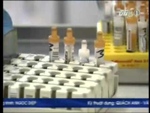 Nga công bố thuốc chữa bệnh AIDS - VTC News.FLV