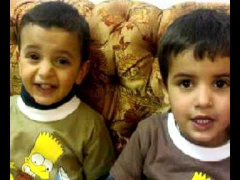 عون وزيد يحيى الرقادAwen and Zaid Yahya Al Raqqd