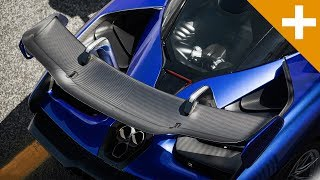 The Lightweight Engineering Of Mclaren Senna - Carfection +