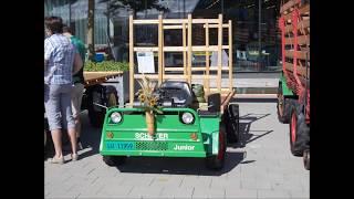 Schilter& Motrac Ausstellung in Verkehrshaus in Luzern 2012
