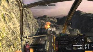 Homefront Ultimate Edition Gameplay, PC HD # part 14,Riding Helicopter, walkthrough playthrough