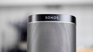 Sonos Play 1 Review - Der beste Multiroom Lautsprecher für zuhause?