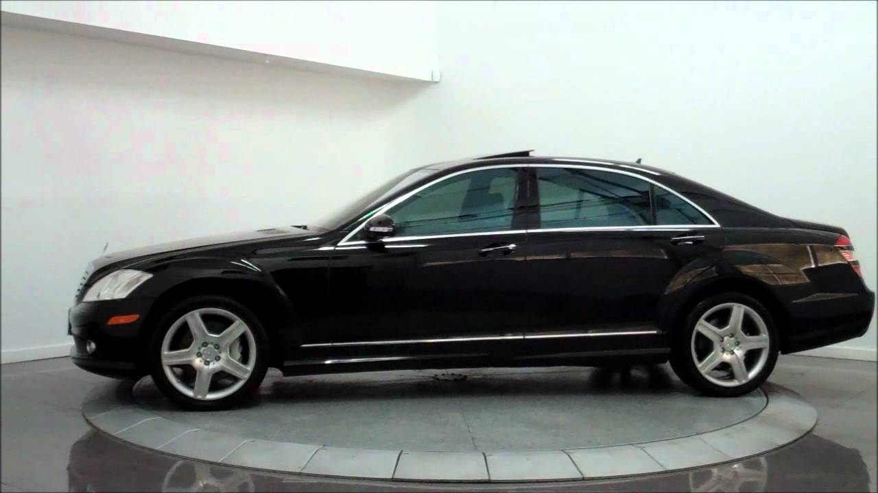 2008 mercedes benz s550 4matic amg sport youtube for 2008 mercedes benz s550